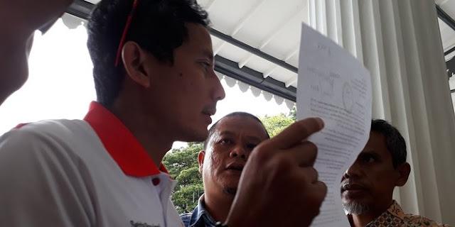 Fransiska kembali polisikan Sandiaga Uno dalam kasus tanah PT Japirex