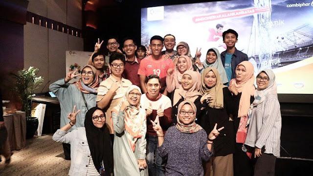 penutupan kampanye indonesia kalahkan batas