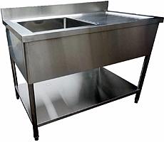 Kumpulan Daftar Harga Tempat Mencuci Piring Hotel Stainless Steel Terbaru