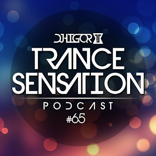 Trance Sensation Podcast #65