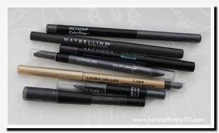 Best drugstore eyeliner for waterline 2018 ab25