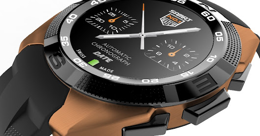 [GearBest] No.1 G5 Budget-Friendly power packed Smartwatch with a sporty look  ~ WHATSUPGEEK