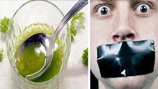 اليك...مشروب لإزالة رائحة الفم الكريهة طبيعيا بنسبة 100% !!!!