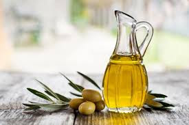 Take advantage of the Olive Oil to lose weight