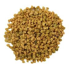 Fenugreek asthma home remedies