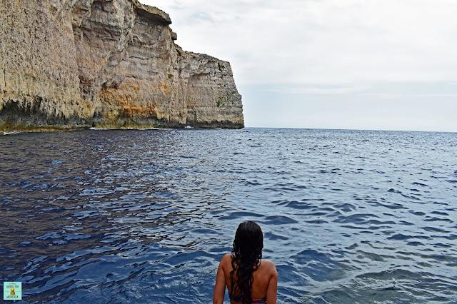 Migra I-Ferha en Malta