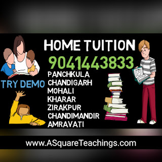 home tuition and tutor in panchkula