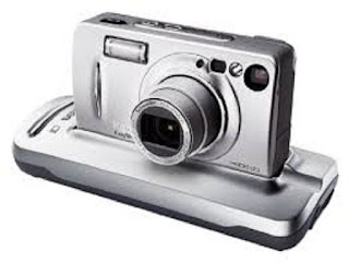 Picture Kodak EasyShare LS443 Driver Download