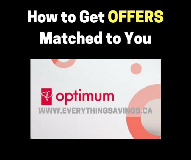 Avoid This One Mistake When Using the New PC Optimum Rewards Card