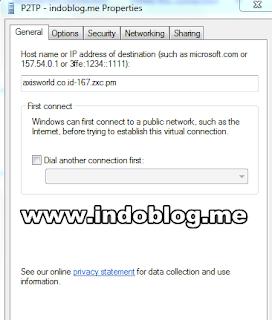 trik internet gratis axis unlimited