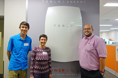 One Climate One Challenge Gheung Meza Powerwalls