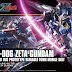 HGUC 1/144 Zeta Gundam [GunPla Evolution Project] - Release Info, Box art and Official Images