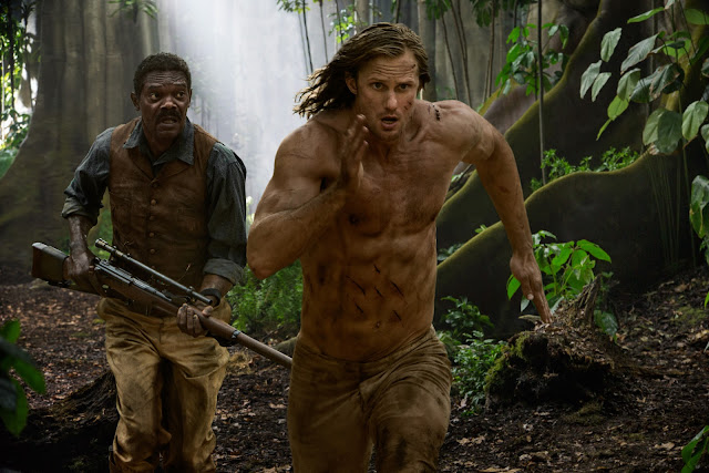 The Legend of Tarzan (2016) HDTS Subtitle Indonesia