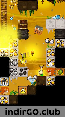 pocket mine 3 hile apk