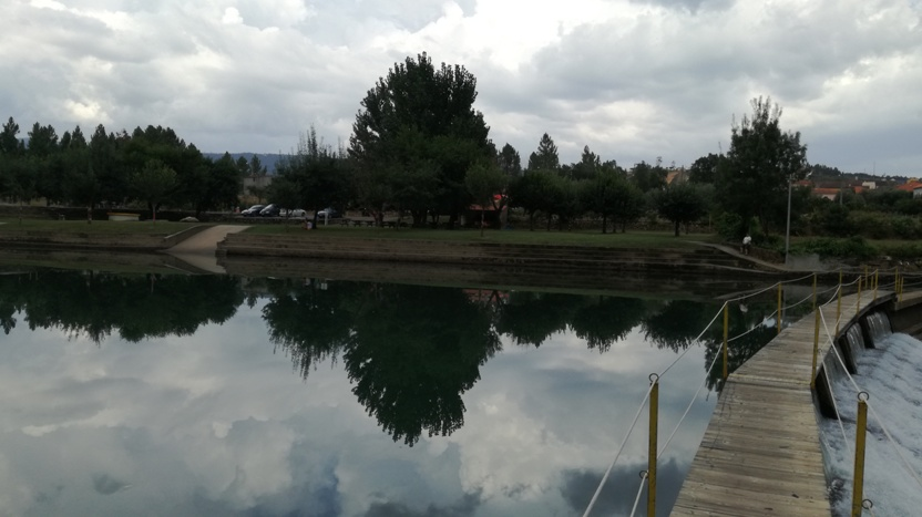 Parque Fluvial da Lavandeira