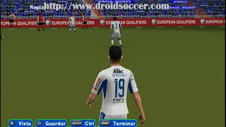 PES Army Update 2018 ISO PSP Android