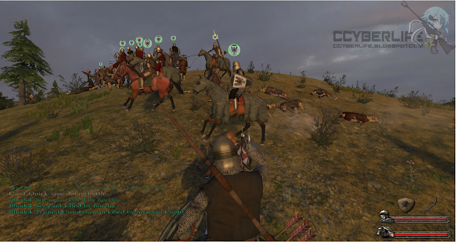 Mount and blade warband 1.143