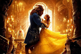Review Film Beauty and the Beast bahasa indonesia