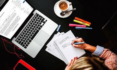 Cara Membuat Artikel Blog Yang Baik Dan Berkualitas