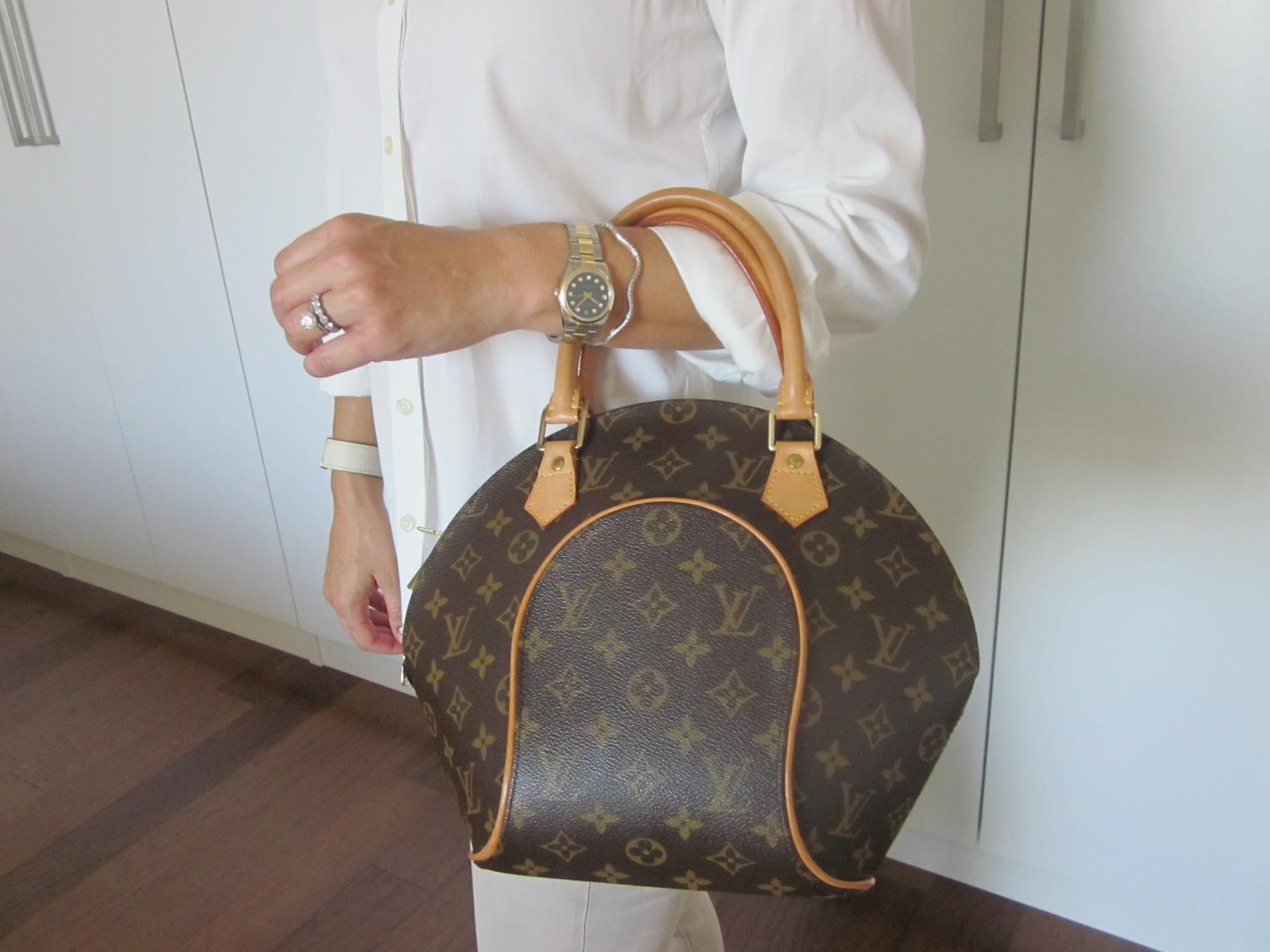 502d6384c64 Tamara Piloto  Louis Vuitton - Ellipse