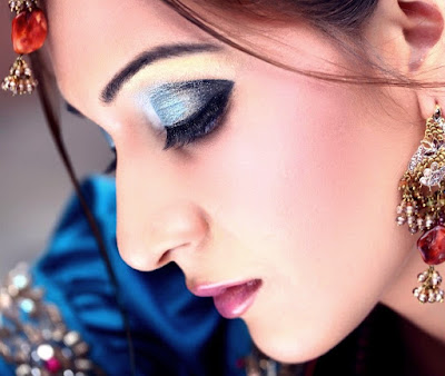 Asian Makeup Tips for Eyes