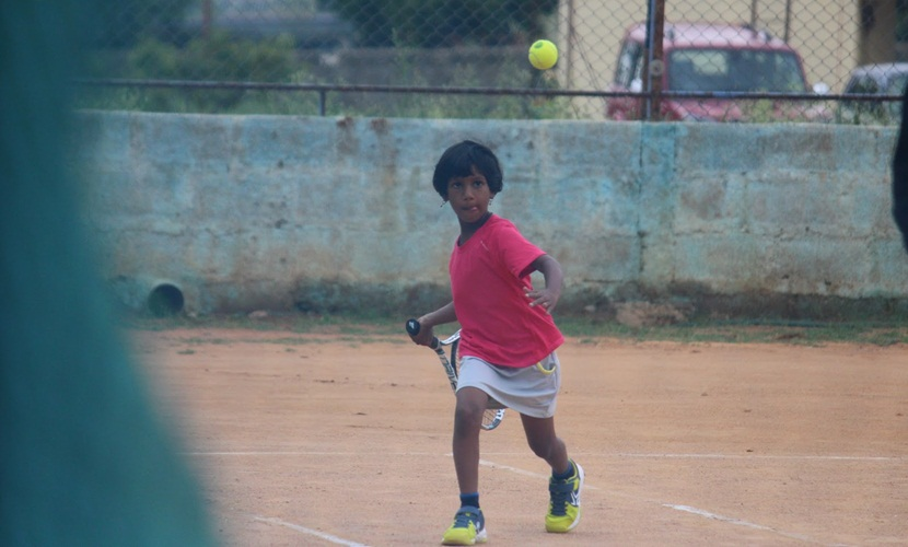 My Tennis Passion