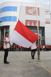 bengkel resmi honda pekanbaru