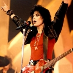 Joan Jett - Make It Back