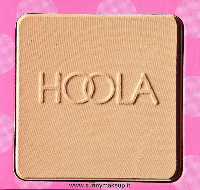 Benefit - Real Cheeky Party Kit. Bronzer Hoola.