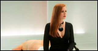 Animales nocturnos (Nocturnal Animals, EE.UU., 2016), de Tom Ford