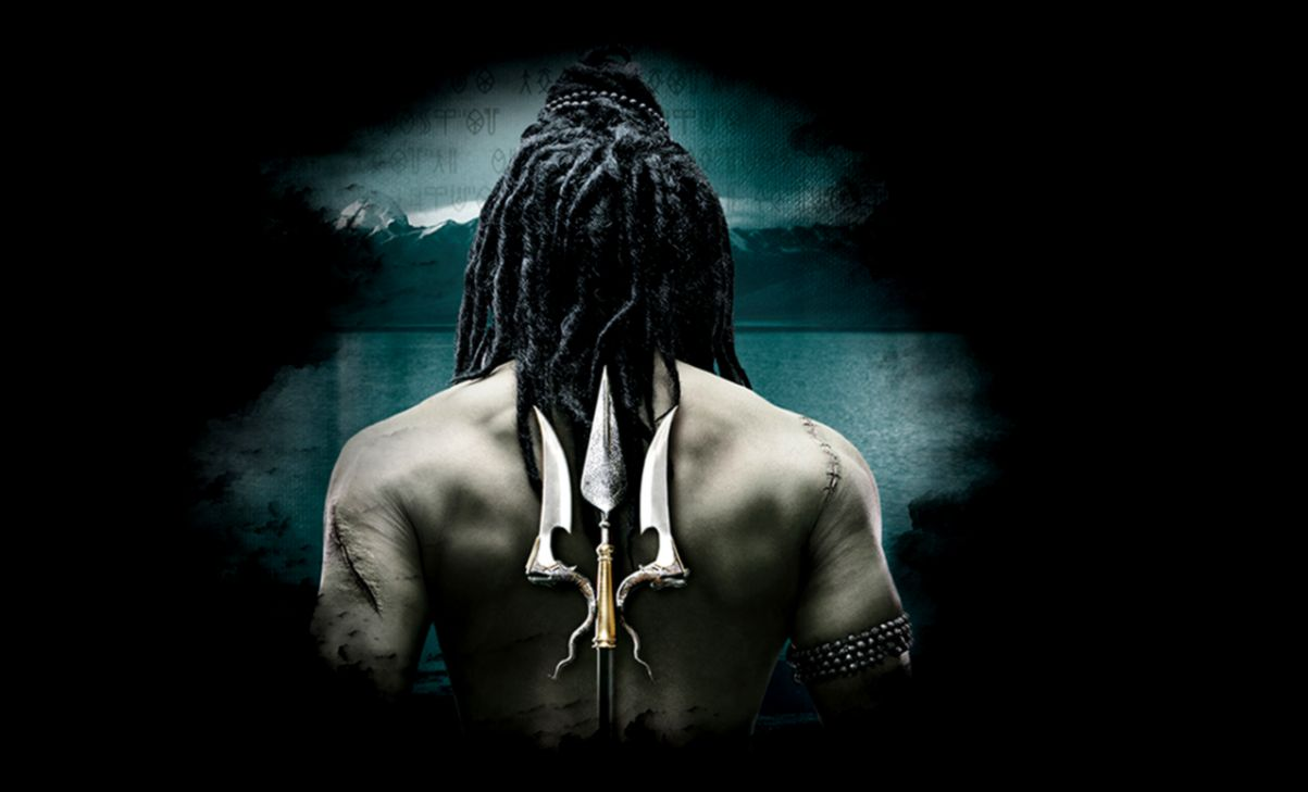 Lord Shiva Hd Wallpapers For Desktop Wallpapers Master