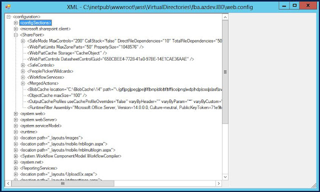 PowerShell XML Browser