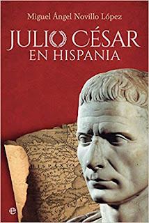 Julio Cesar en Hispania- Miguel Angel Novillo