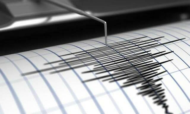 Σεισμός ταρακούνησε την Πελοπόννησο