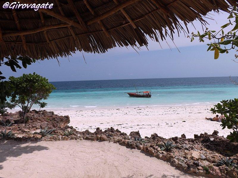 mare Nungwi myblue resort