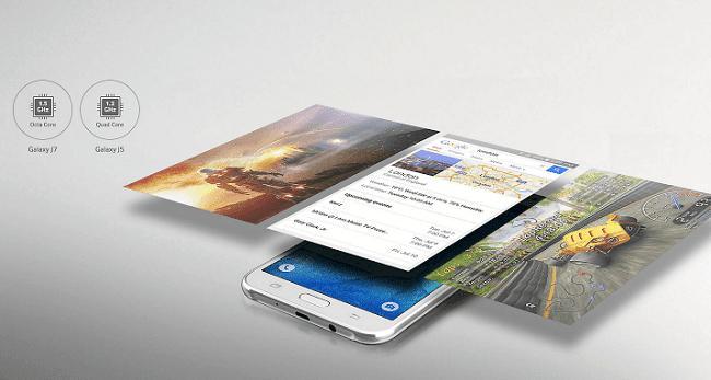 Flashing Samsung Galaxy J5 (SM-J500G)