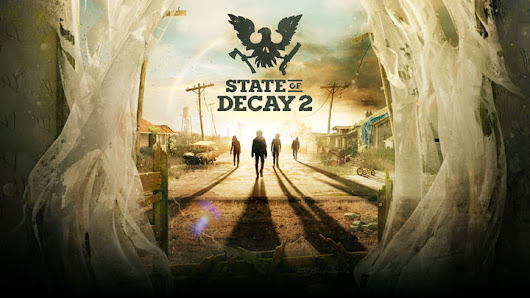 State of Decay 2 Highly Compressed DowNLoaD