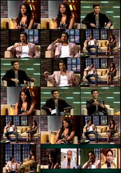 Koffee With Karan Season Two All Episodes Download HDTV 480p