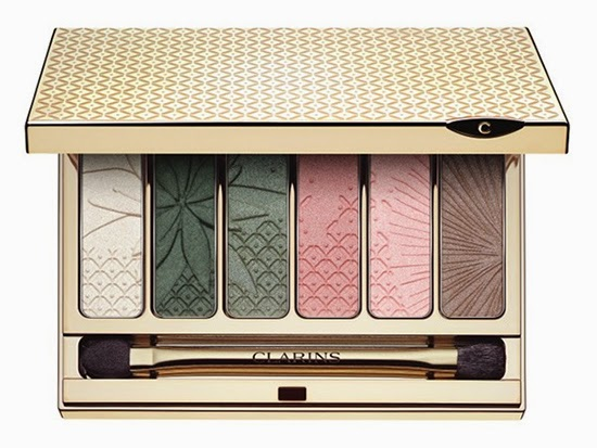 Limited Edition - Collections Makeup - Printemps/Spring 2015 Clarins