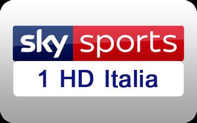 Sky Sport 1 HD Italia / Fox Italia / National Geographic Italy - Eutelsat Frequency
