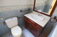 piso en venta calle maestro falla castellon wc