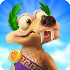 Ice Age Adventures Mod Apk v1.9.1b-cover