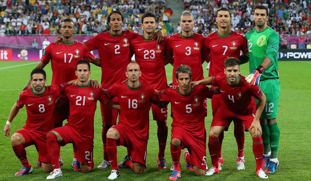 Portugal FIFA squad 2018