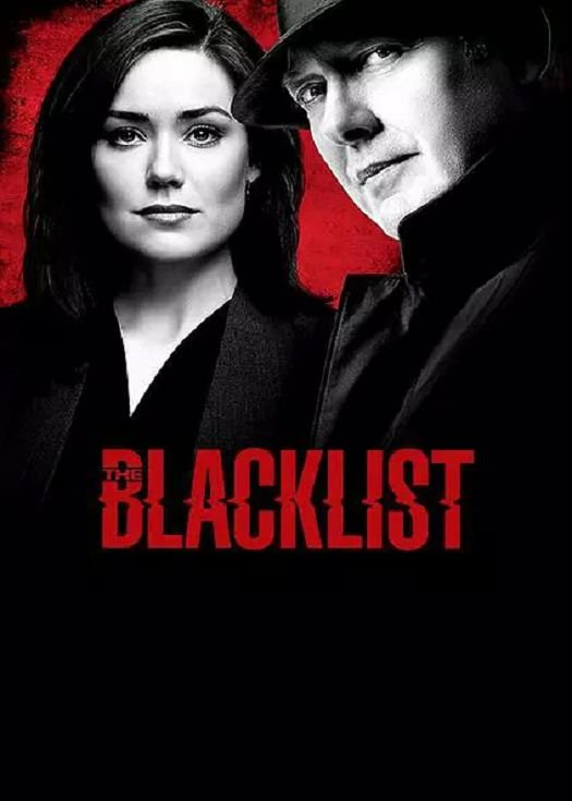 The Blacklist 2017: Season 5 - Full (1/6)