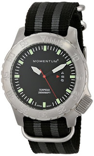 The best men's momentum watches
