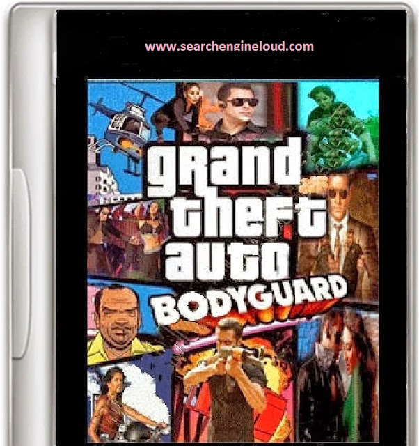 Download Grand Theft Auto Vice City Bodyguard Full PC Setup File