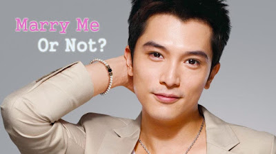Roy Chiu Marry Me Or Not