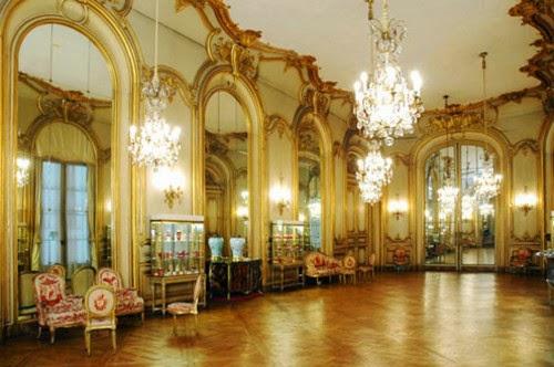 Museu Nacional de Artes Decorativas em Buenos Aires