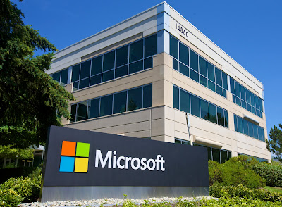 轉型雲端服務成功!微軟Azure營收年成長102%、使用量倍增