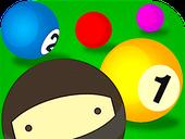 Pool Ninja - Hall Masters Mod Apk v0.8.22